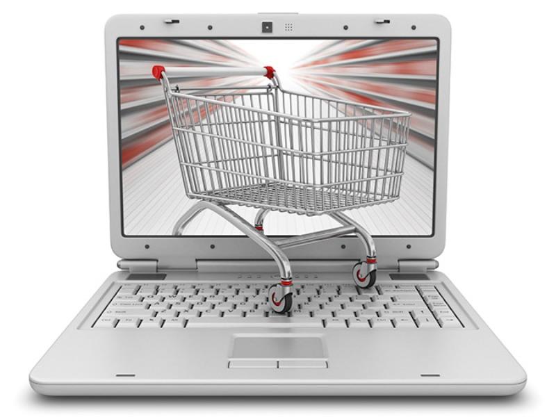 Розничная интернет-торговля
