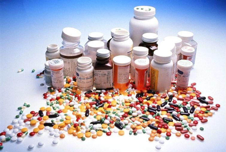 производство лекарств в России