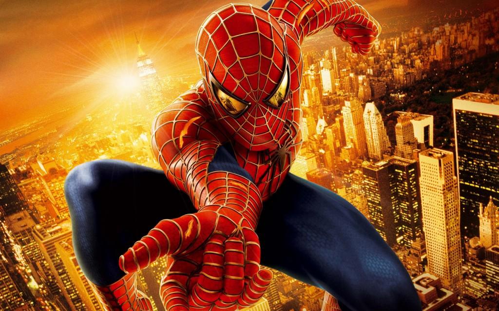 Новый человек паук теперь имеет название