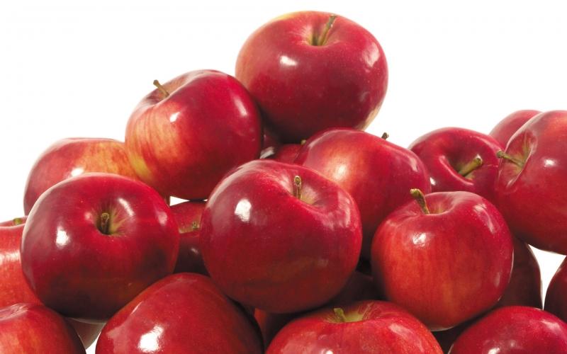 1 яблоко в день продлит вам жизнь