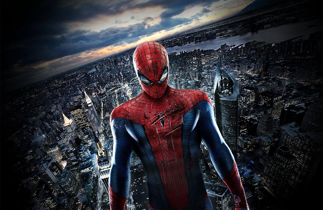 Новый человек паук получил официальное название