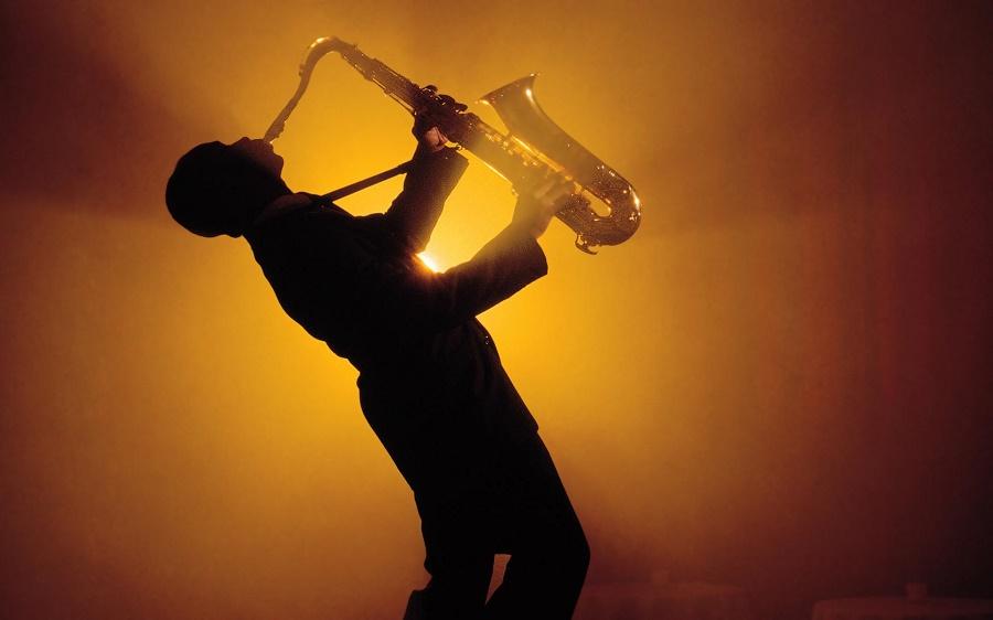 День джаза отмечался в России