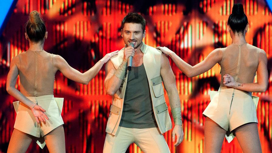 Евровидение 2016 и Сергей Лазарев