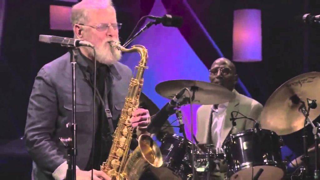 День джаза отметили в России