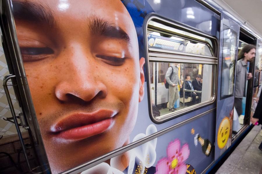 Шекспировский поезд в России