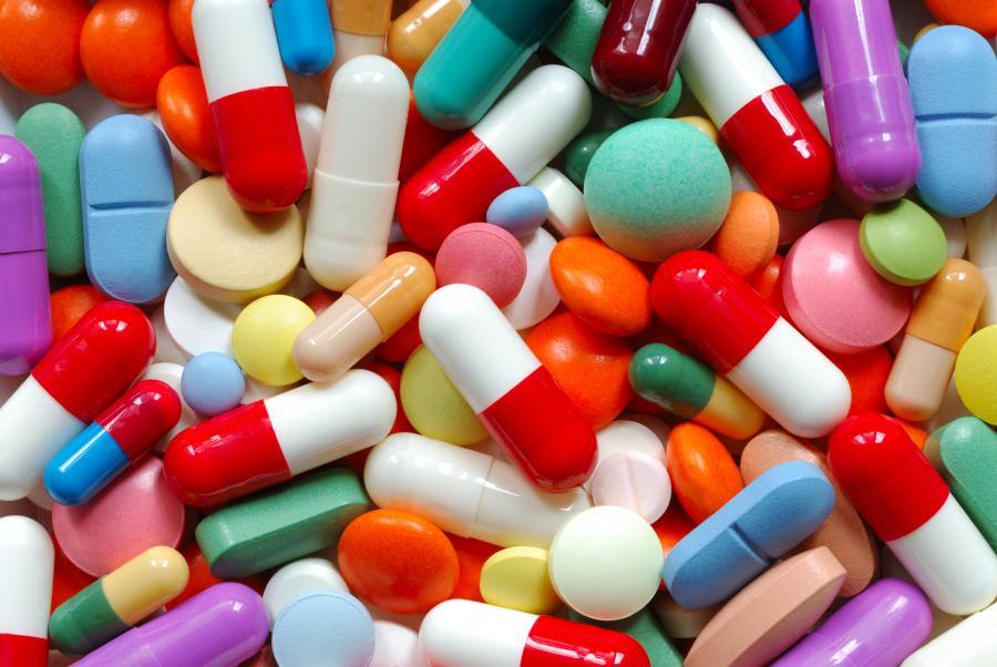 Как продлить жизнь с помощью лекарств