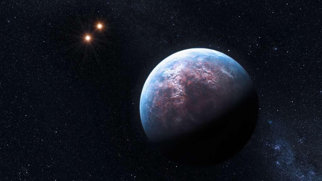 Внеземная жизнь может быть обнаружена