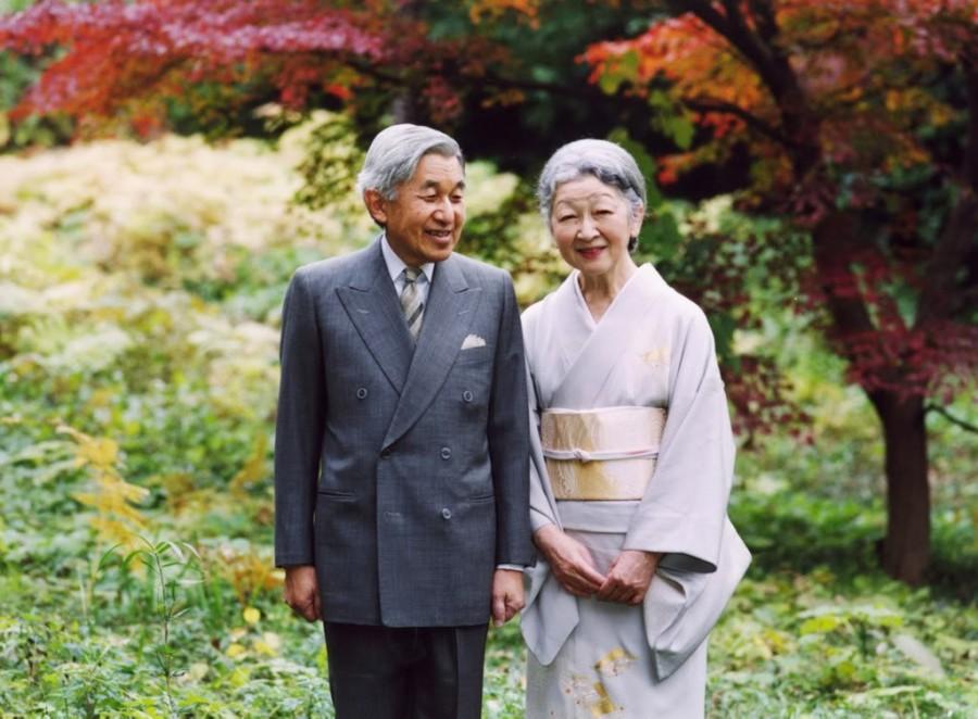 Японский император хочет на пенсию