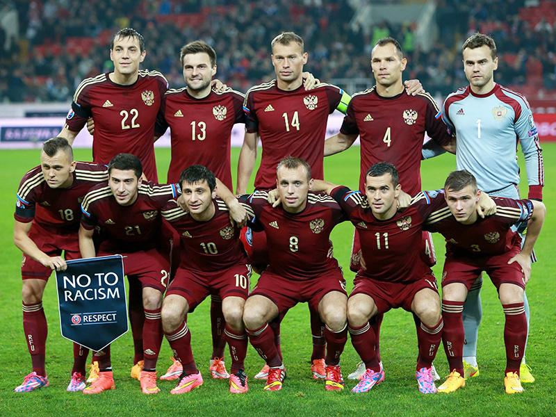 Петиция о роспуске сборной популярна у россиян