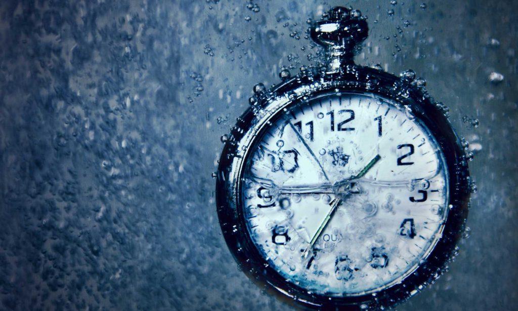 Как быстро летит время для людей разных возрастов