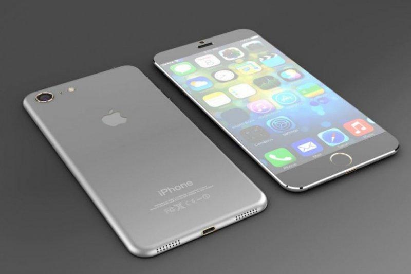 Новый iPhone в продаже в середине сентября