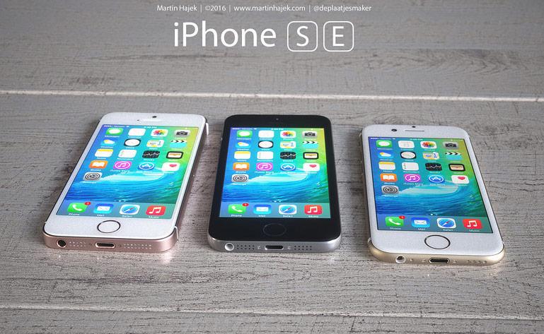 Новый iPhone скоро в продаже