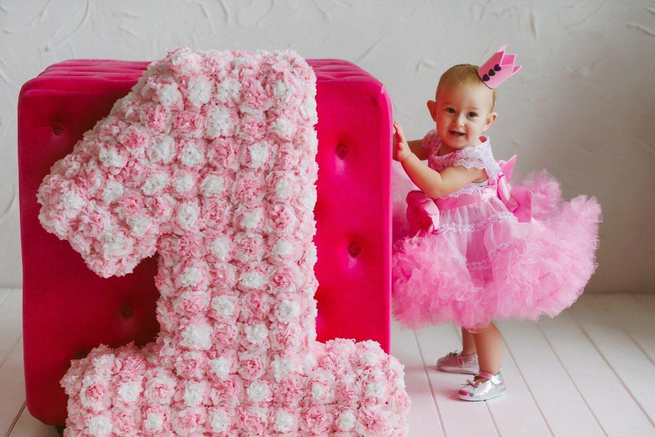 Как организовать праздник своему ребенку