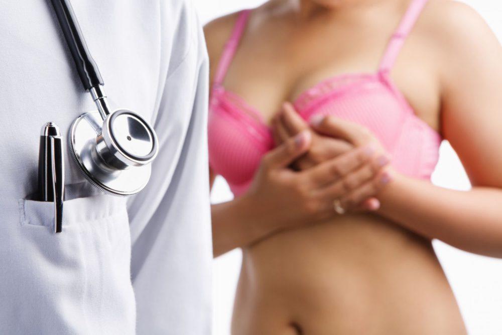 Лечение рака груди в клинике Израиля
