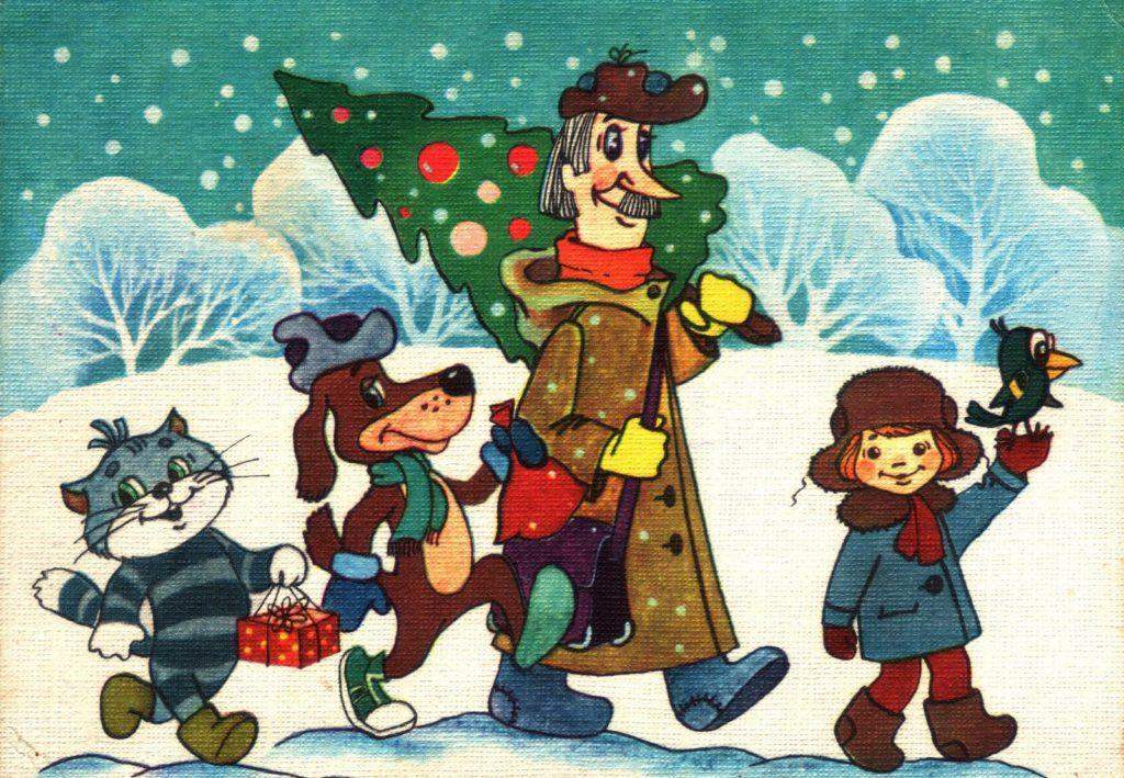Новогодние каникулы в России сократились на 2 дня