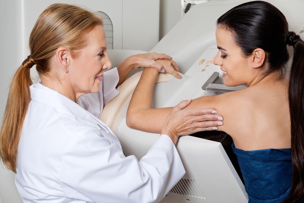 Современное лечение рака груди в Израиле