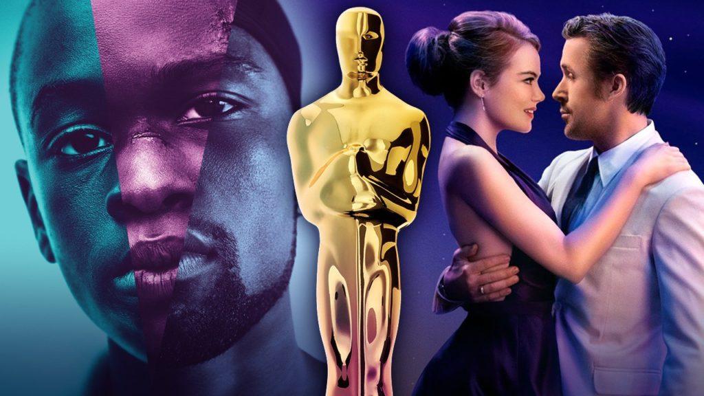 Оскар 2017 ошибся в номинантах