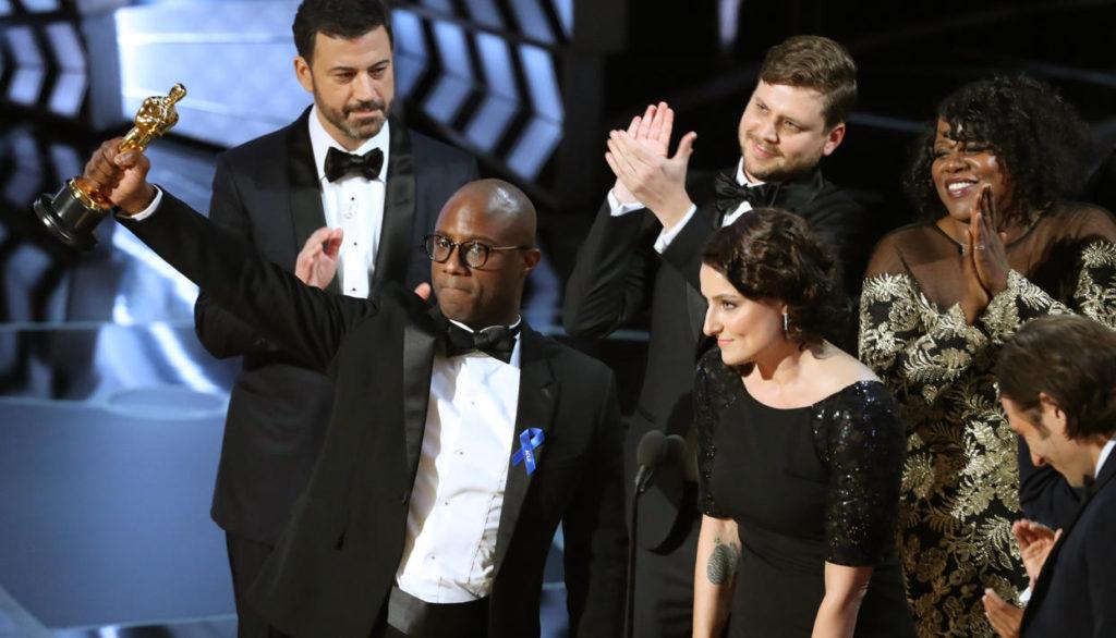Премия Оскар 2017 с новым скандалом