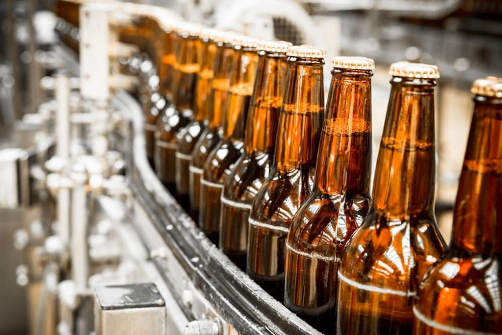 Участники алкогольного рынка обсудили свои проблемы