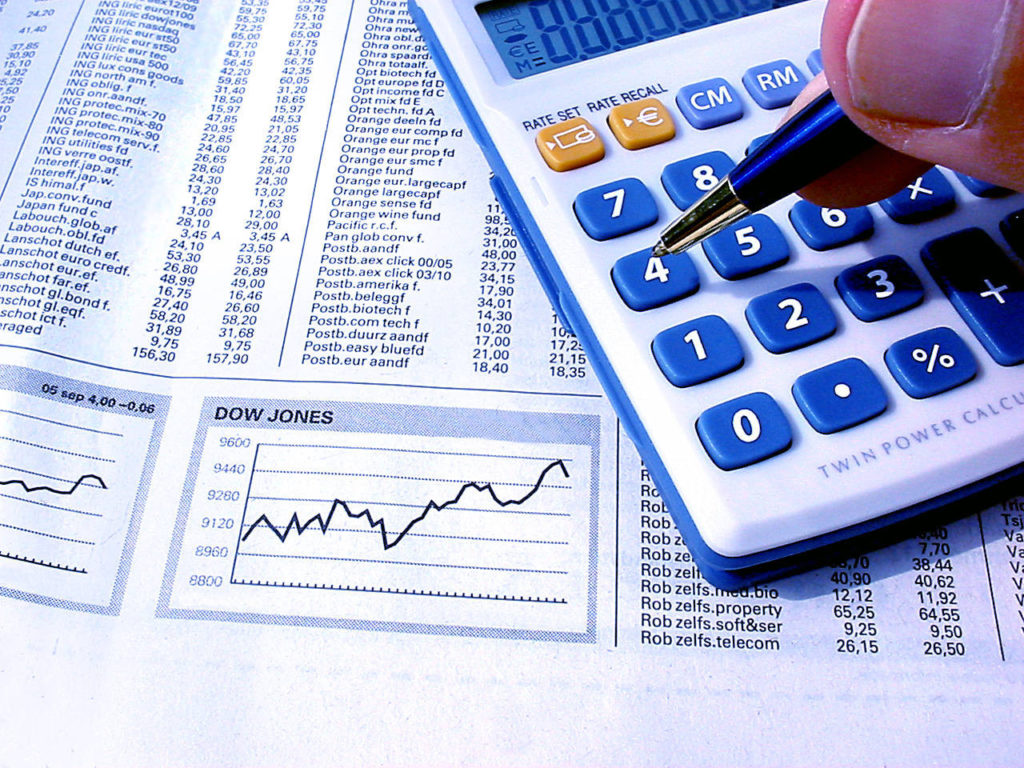 Экономический перевод документов