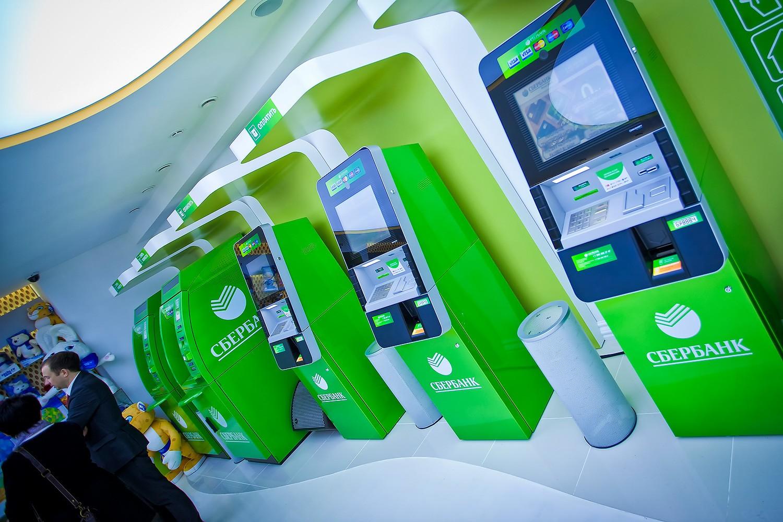 Распознавание лиц новыми банкоматами