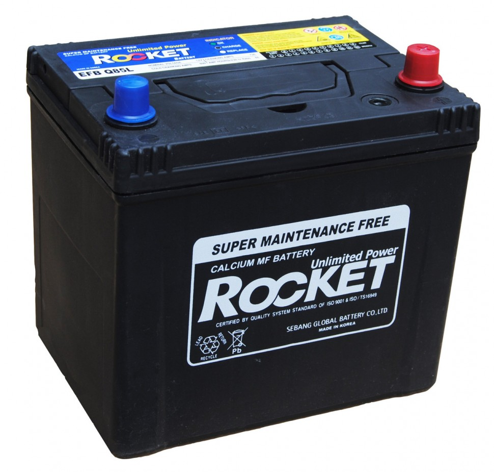 Литий-кислородная батарея для электромобилей
