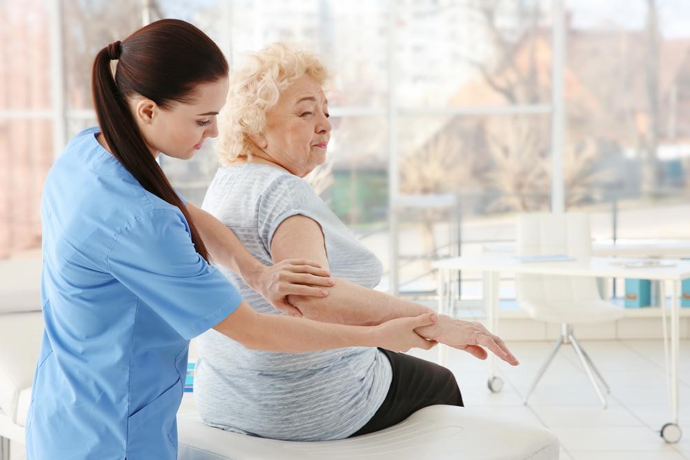 Правильное лечение после инсульта