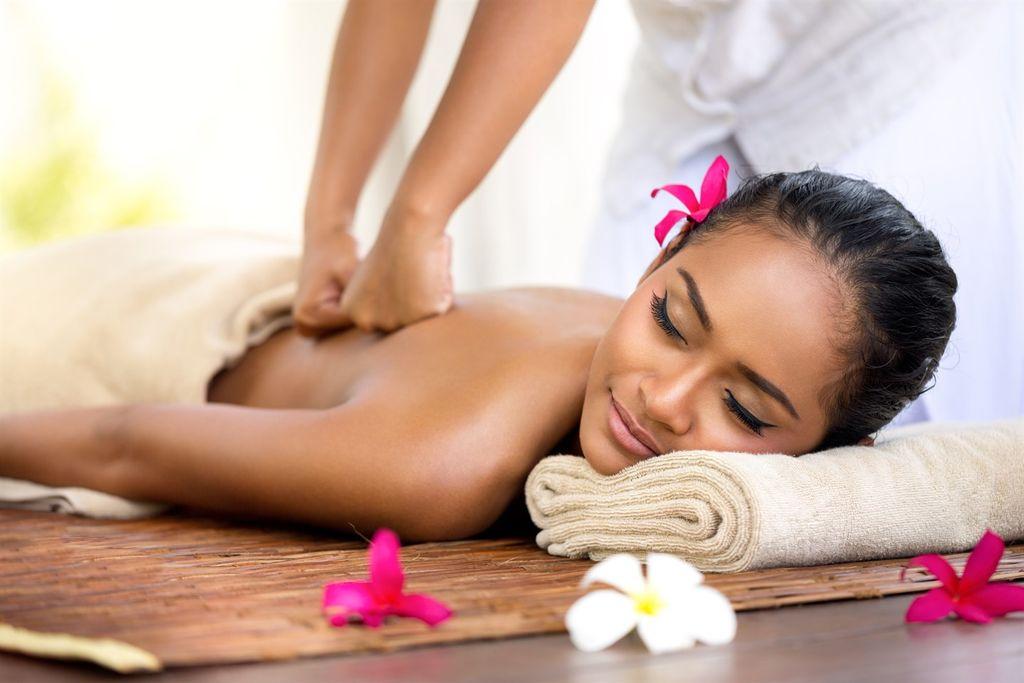 Тайский массаж особенности и варианты