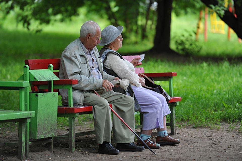 Ученые выяснили от чего зависит высокая продолжительность жизни