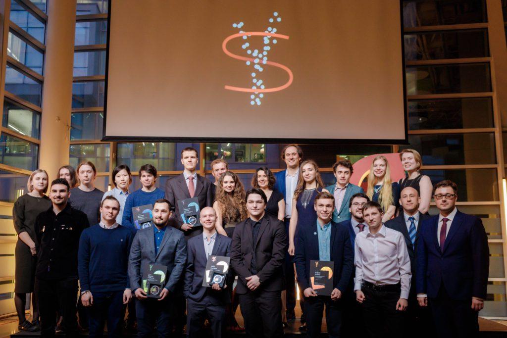 Яндекс премия нашла своих героев
