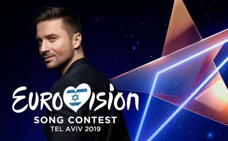 Евровидение 2019 Сергей Лазарев на третьем месте