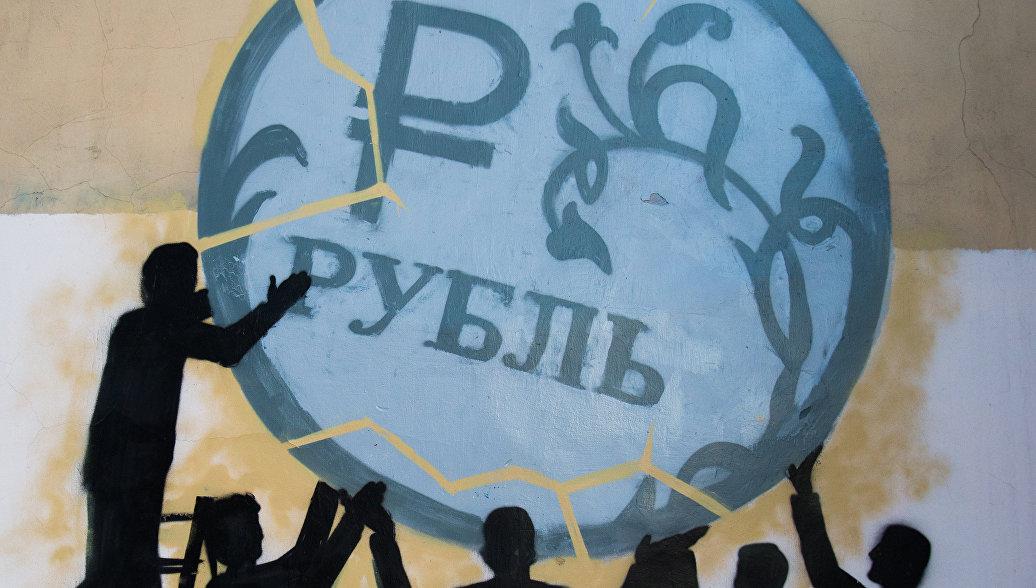 Прогноз курса рубля на лето 2019