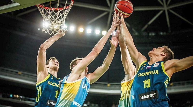 Самые свежие новости спорта Украины