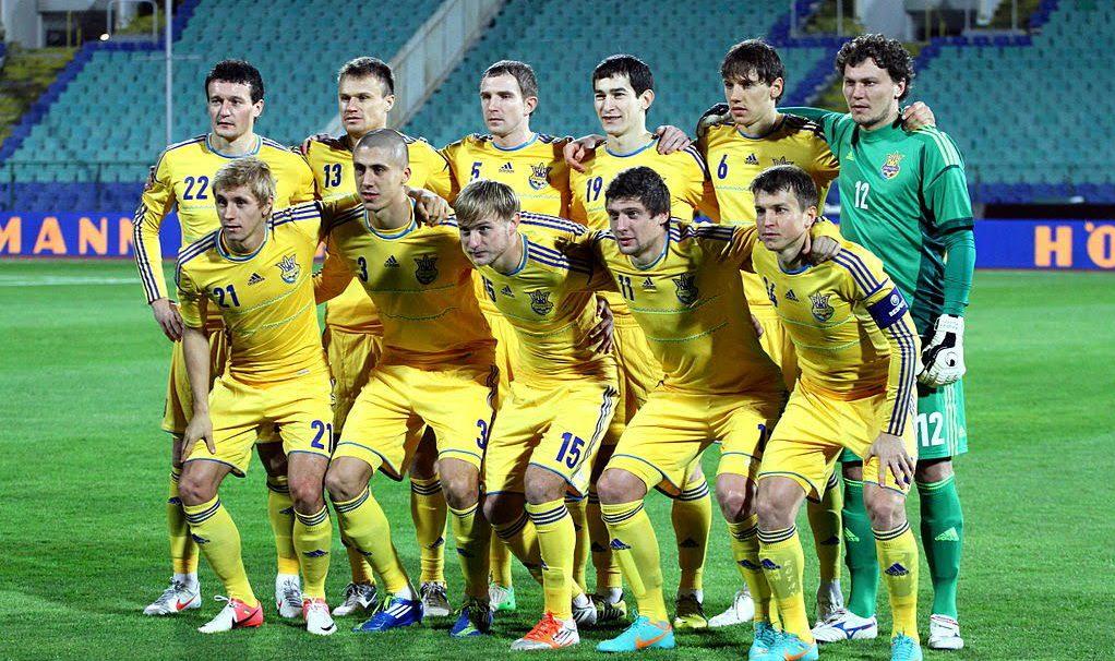 Новости спорта Украины на одном сайте