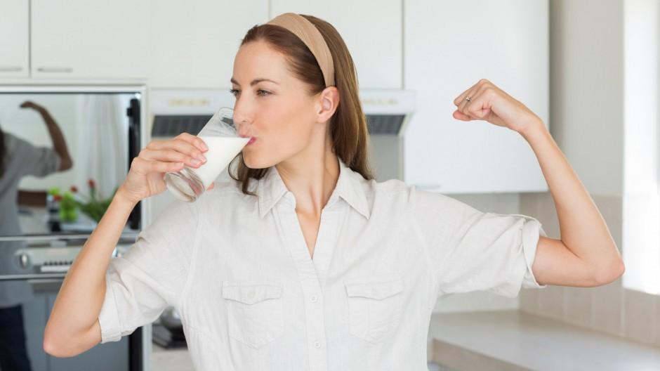 Как помогает молоко против рака