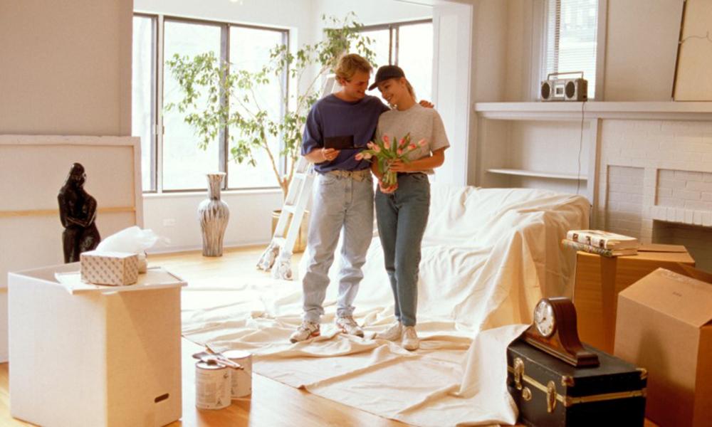 Особенности покупки квартиры на вторичном рынке