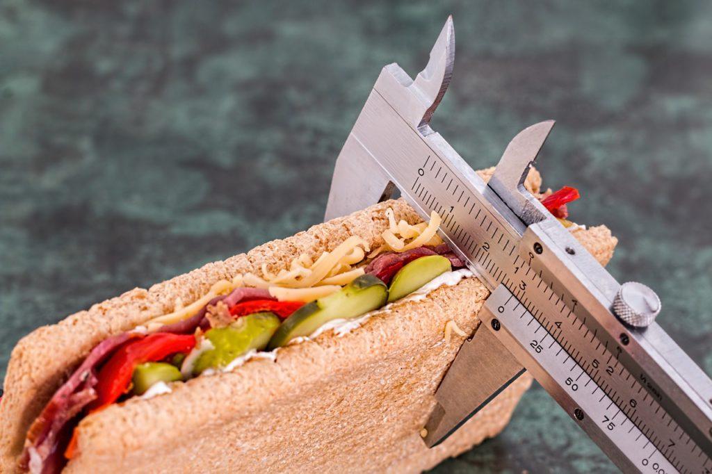 Ученые нашли гены отвечающие за аппетит