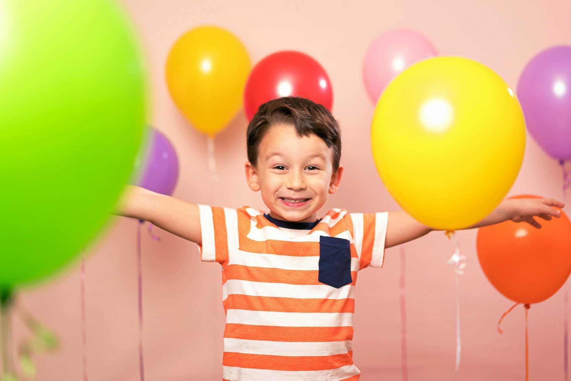 Заказываем гелиевые шары с доставкой от МосШарик
