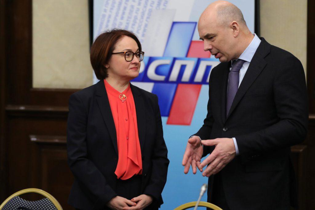 Силуанов объяснил почему россиянам не дают денег