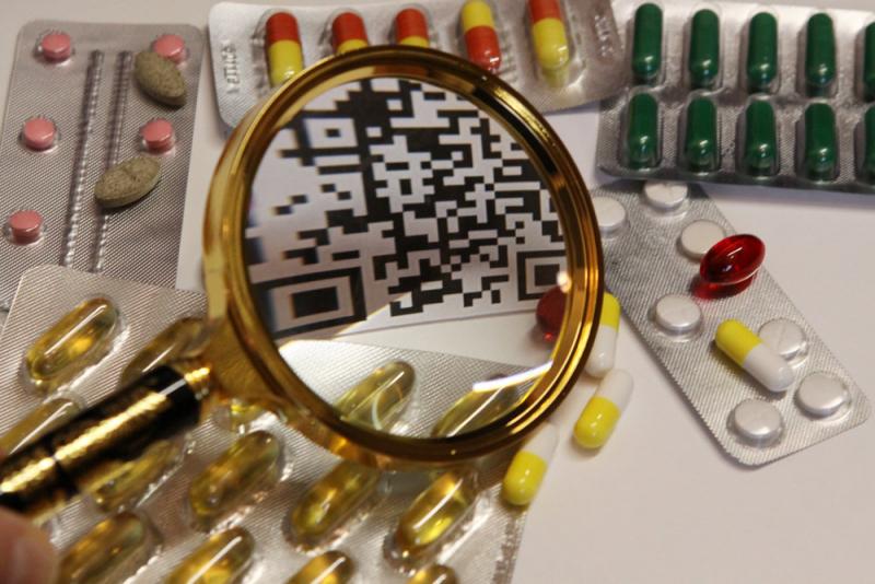 Для чего нужна обязательная маркировка лекарств в России
