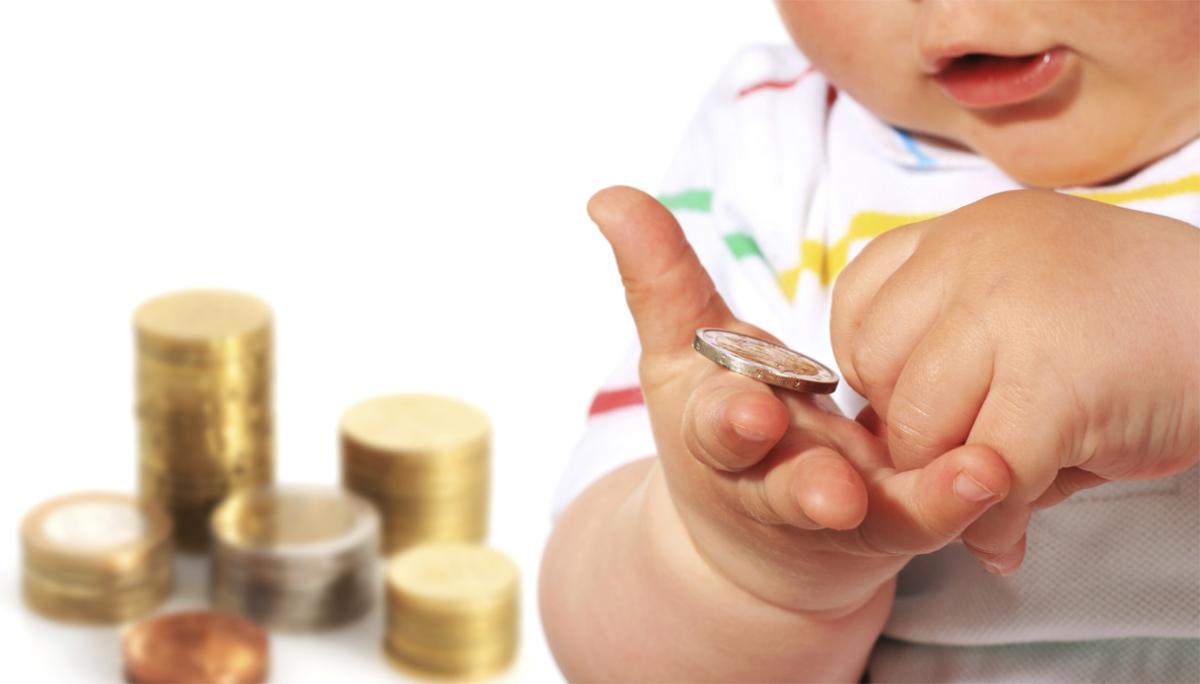 Кому положено удвоение детских пособий в 2020 году