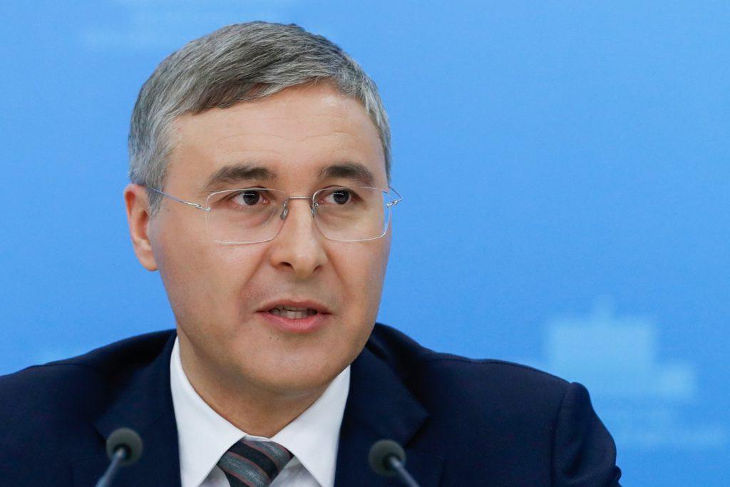 Министр Фальков утверждает что зимняя сессия 2020 не отменяется