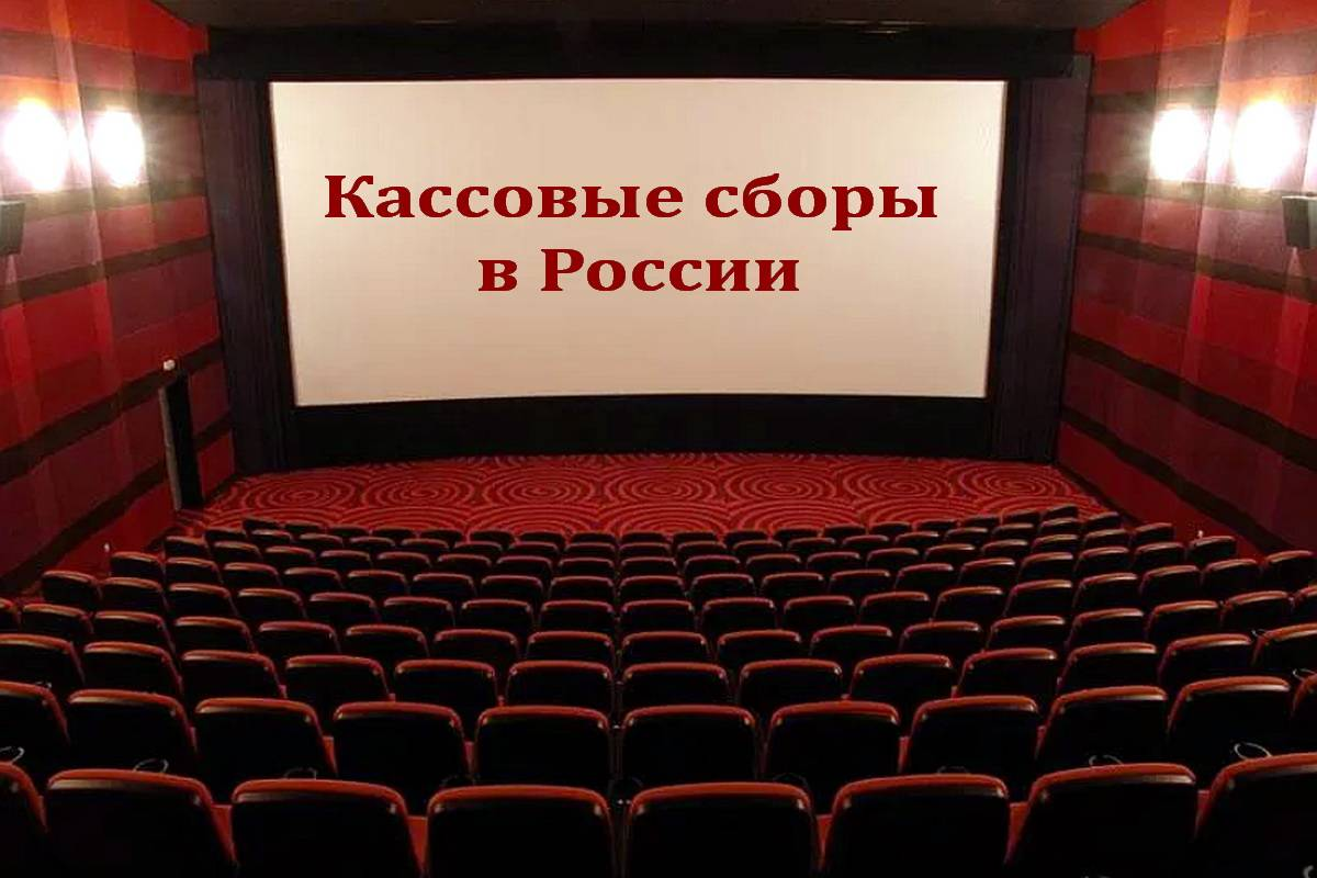 успешные кассовые сборы в России в 2020 году рейтинг