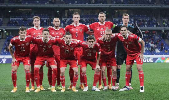 Открыт вопрос о вакцинации российских футболистов