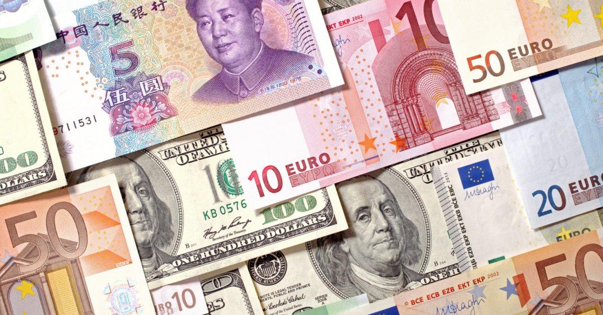 Какая денежная валюта будет стабильной в 2021 году